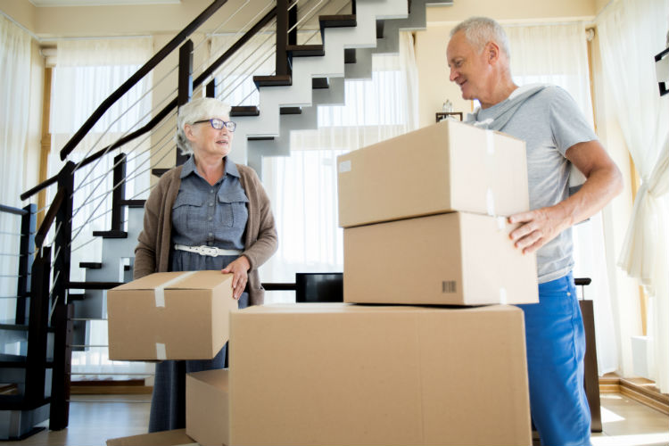 5 Packing Moving Tips for a Smooth Transition Into Assisted Living