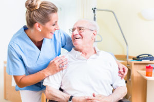 6 Warning Signs a Senior Loved One Needs Assisted Living Care