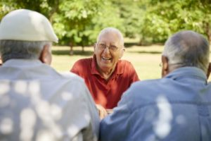 7 Things You Didn't Know About Assisted Living