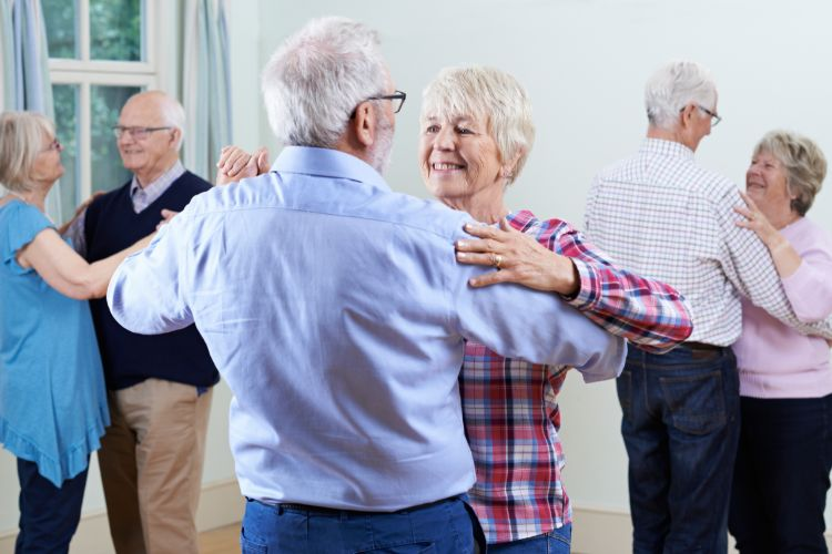 Beneficial Activities and Hobbies for Seniors