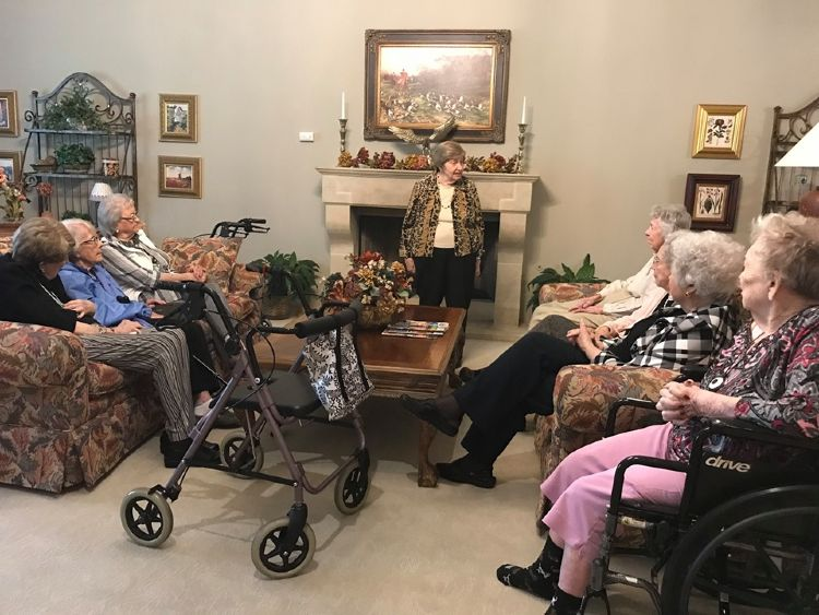 Benefits Of A Locally Owned Assisted Living Community 01