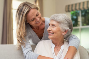 Creative Ideas For Spending Time With Your Senior Mother
