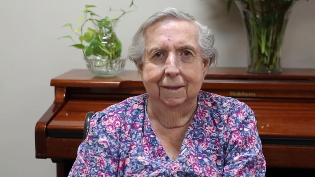 Ethel Testimonial