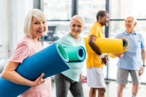 Healthy Aging Begins with Your Daily Routine