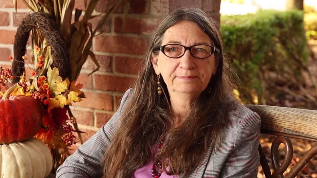 Marsha Testimonial