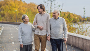 Physical Activity For Elders