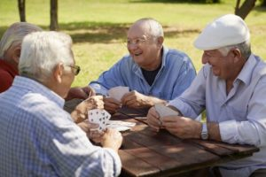 The Affordability of Assisted Living: Weighing the Cost