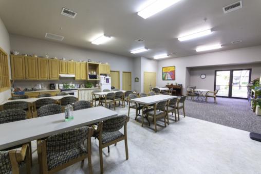 The Parke Facility 28