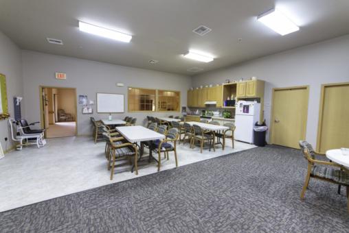 The Parke Facility 29