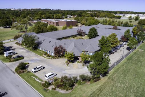 The Parke Facility 46