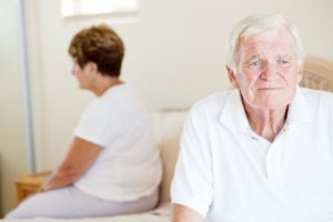 What to Do When Dad and Mom Have Different Senior Living Care Needs