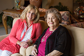 Assisted Living Tulsa | Contact