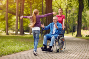 How to Make Every Visit Memorable with Loved Ones in a Senior Living Community