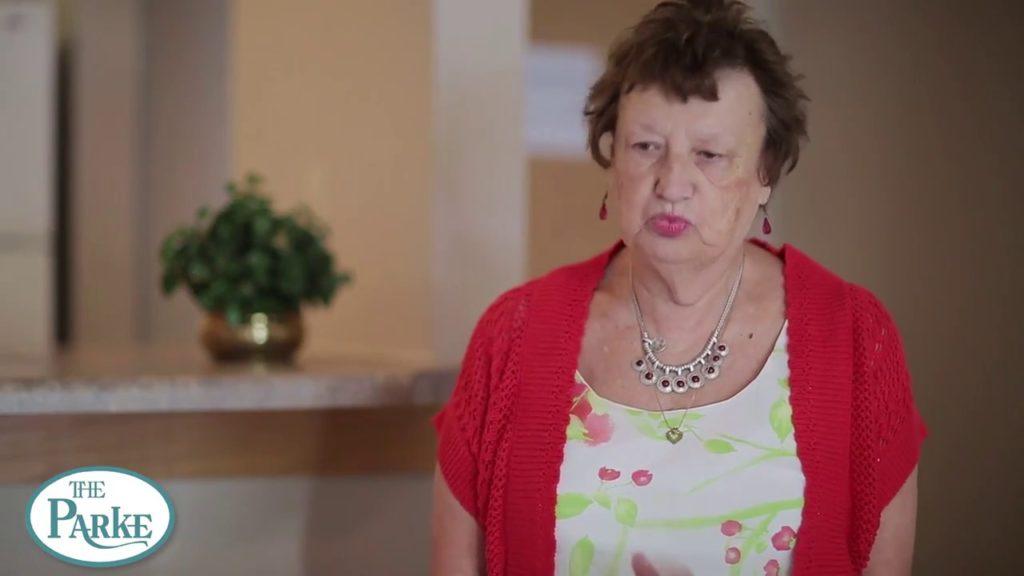 Patsy Testimonial