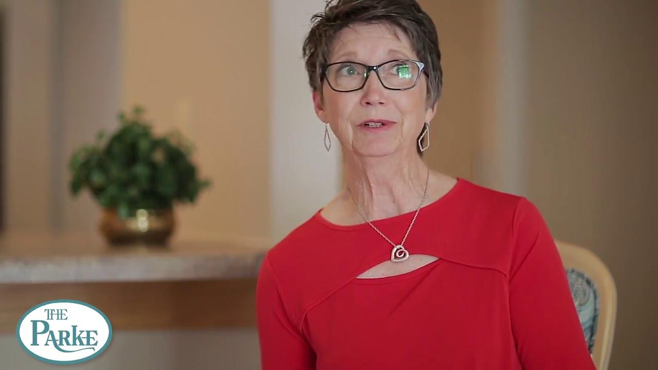 Helen Testimonial