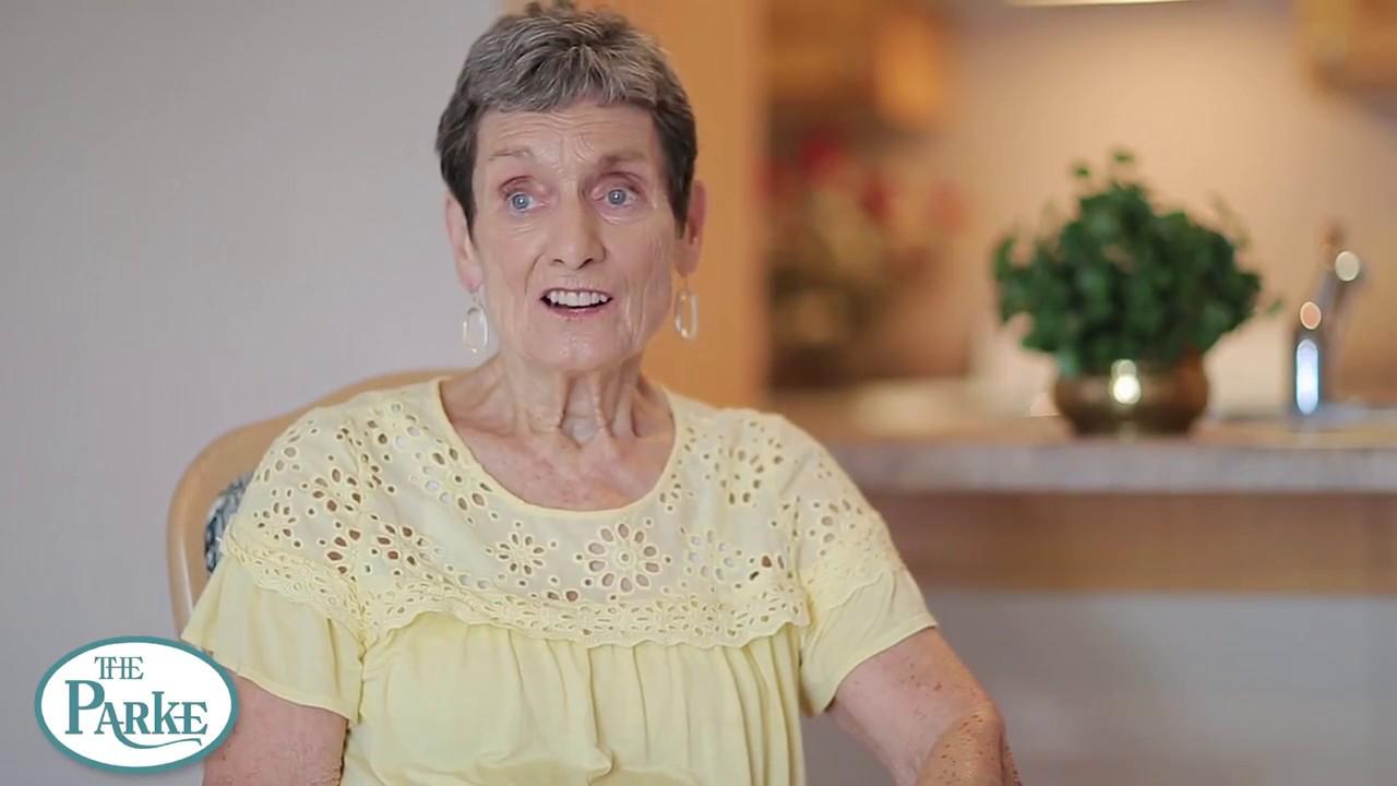 Anita Testimonial