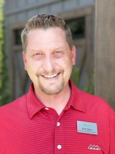 Tulsa Assisted Living Brett Baker